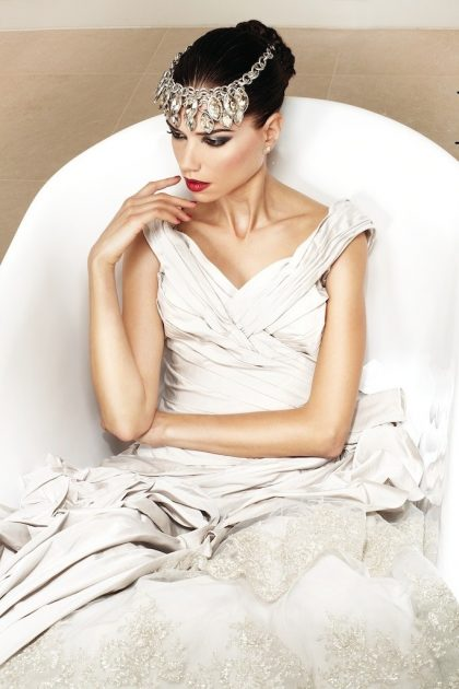 Suzi Winter Makeup
